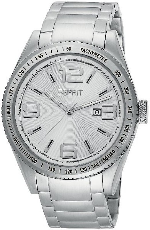 Esprit ES104121005 Fiber Collection Analog Watch For Men