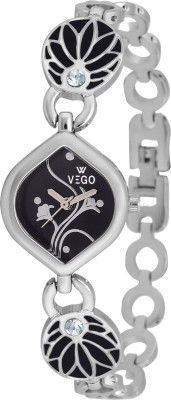 Vego AGF036 Vego Silver Color Analog Watch For Women,s(AGF036) Analog Watch  - For Women