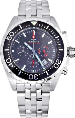 Rotary AGB00013C04 Analog Watch  - For Men