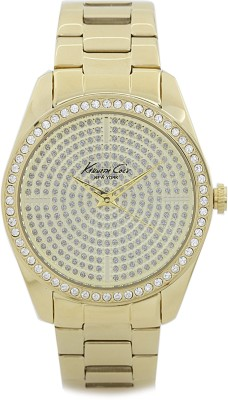 Kenneth Cole IKC4957 Analog Watch  - For Women
