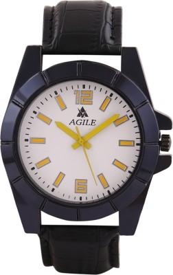 Agile AGM_013 classique Analog Watch  - For Boys, Men