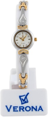 VERONA VST7690L-TC3 (1) Analog Watch  - For Women