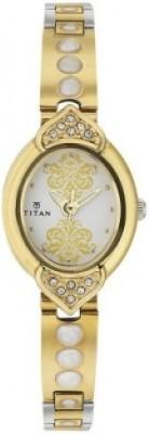 Titan 2468BM05 Watch