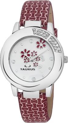 Taurus T419 Analog Watch  - For Girls