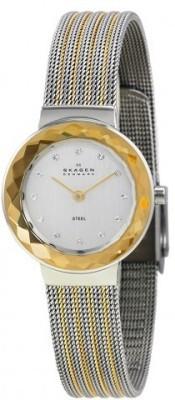Skagen 456SGS1 Analog Watch  - For Women