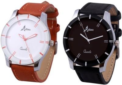 Adino ad502 Analog Watch  - For Boys, Men