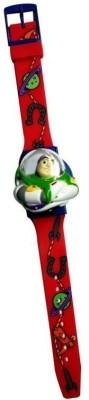 Disney 6500027 Boy's Digital Watch image