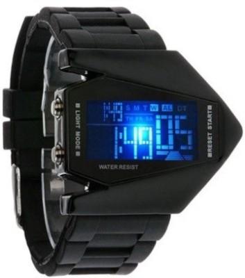 Adino Stealth SLED Digital Watch  - For Boys, Men