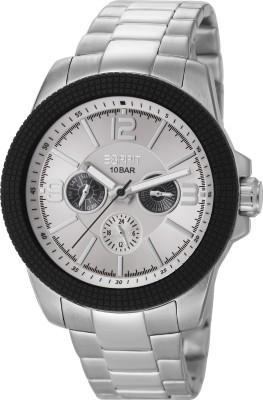 Esprit ES105831005 Analog Watch - For Men