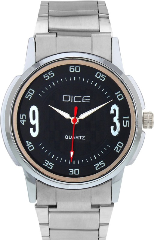 Dice LDR B049 4323 leader Analog Watch For Men