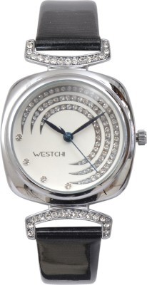 Westchi 3117CWB Luxury Analog Watch  - For Women