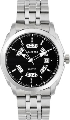 Laurels Lo-Ast-502 Aristocrat Analog Watch - For Men