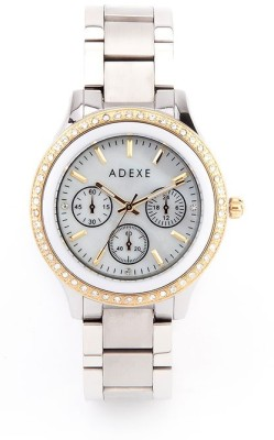 Adexe 006186B AD Analog Watch  - For Women
