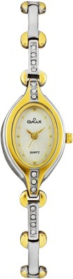 Omax BLS212A001 Ladies Analog Watch  - For Women