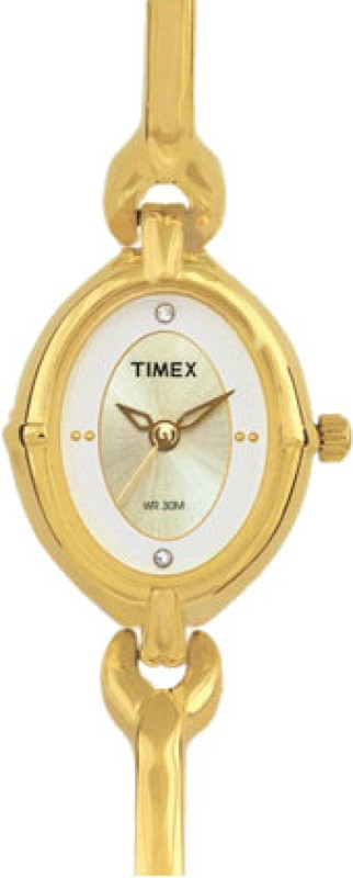 Timex LK20 Classic Analog Watch For Women