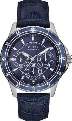Guess W0671G1 Analog Watch  - For Men