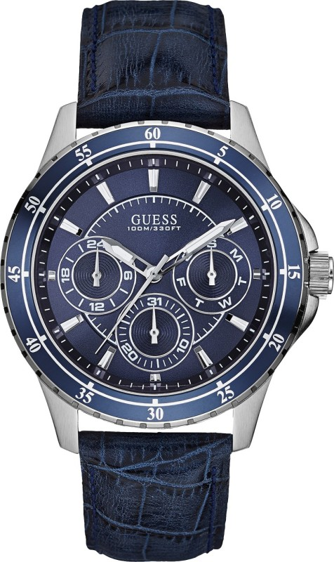 Guess W0671G1 Analog Watch For Men