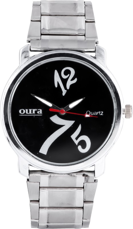 Oura WBC32 Analog Watch For Men