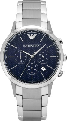 Emporio Armani AR2486 Analog Watch - For Men