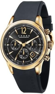 Cross CR8011-04 Analog Watch  - For Men