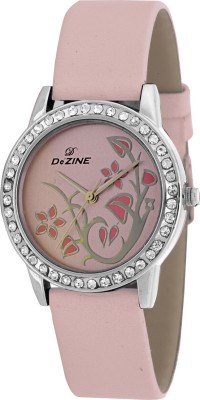 Dezine DZ-LR081 Vox Analog Watch  - For Women