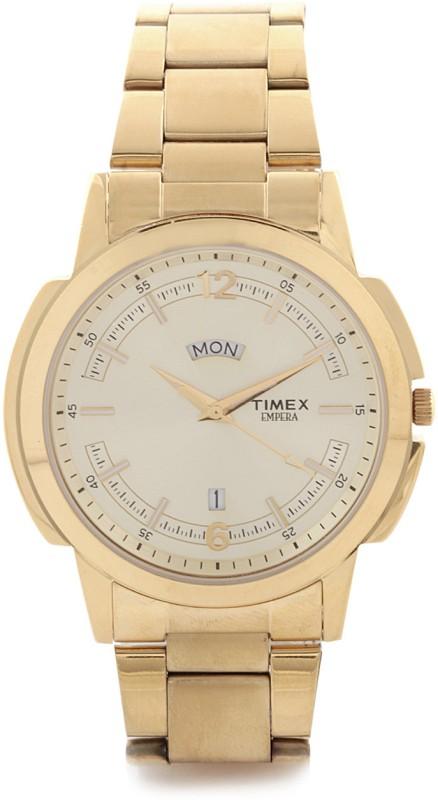 Timex TI000U30100 Analog Watch For Men