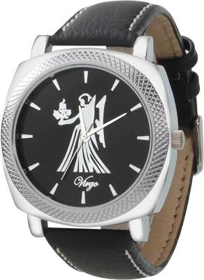 Gesture Gesture DonebyNone Sunsign Watch VIRGO Sunsign Series Analog Watch  - For Men