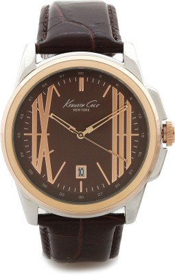 Kenneth Cole IKC8096 Analog Watch  - For Men