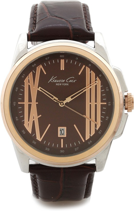 Kenneth Cole IKC8096 Analog Watch For Men