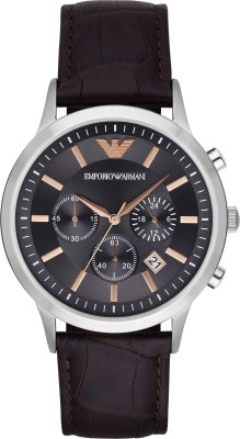 Emporio Armani AR2513 Analog Watch - For Men