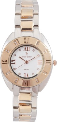 Piere Renee BT1161ROSEGOLD Analog Watch  - For Women