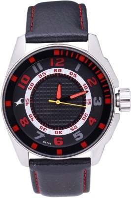 Fastrack NG3089SL12C Analog Watch  - For Boys, Men