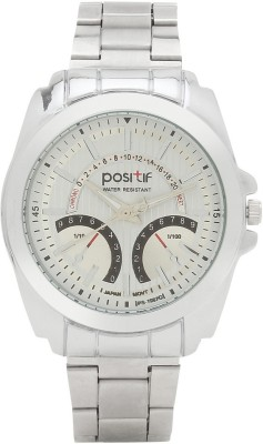 Positif PS-168 Analog Watch  - For Men
