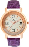 Lucerne PS030GLS Analog Watch  - For Gir...