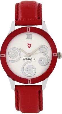 Svviss Bells 612TA Casual Analog Watch  - For Women