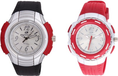 Chengqiang GMWR002 Analog Watch  - For Couple