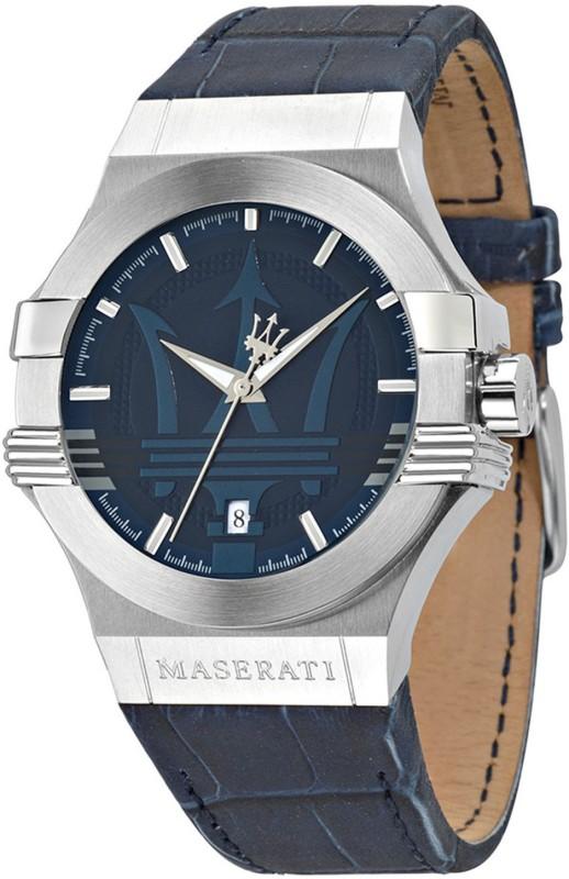 Maserati R8851108015 Analog Watch For Men