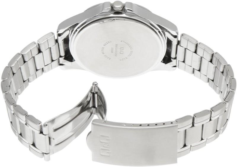 QQ Q472N202Y IP Series Analog Watch For Men
