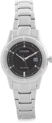 Citizen FE1030-50E Analog Watch  - For Women