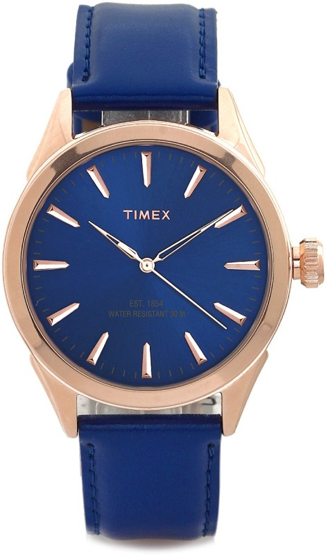 Timex TW000Y902 Analog Watch For Men