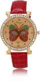 Hongyee Vintage Butterfly A53 Analog Wat...