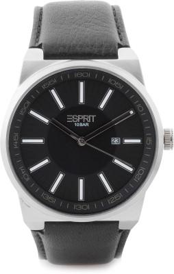 Esprit ES105561001 Mens Classics Analog Watch  - For Men