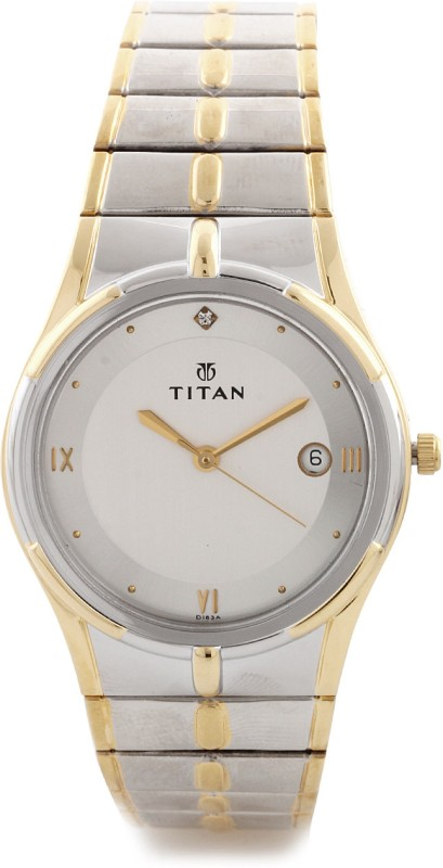 Titan NE9314BM01 Karishma Analog Watch For Men