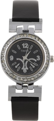 Times SD_104 Formal Analog Watch  - For Women, Girls