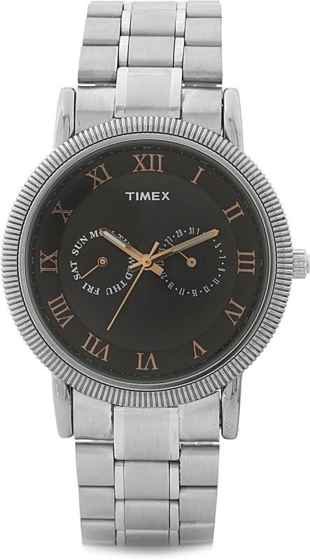 Timex TI000J20600 E Class Analog Watch For Men
