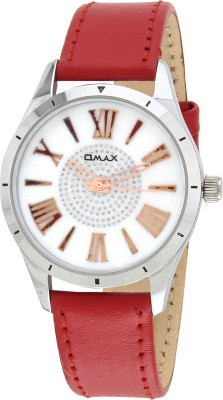 Omax LS304 Women Analog Watch  - For Women