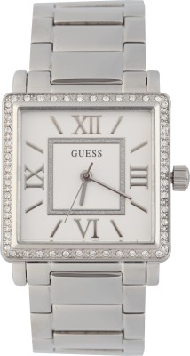 Guess W0827L1 Analog Watch - For Women