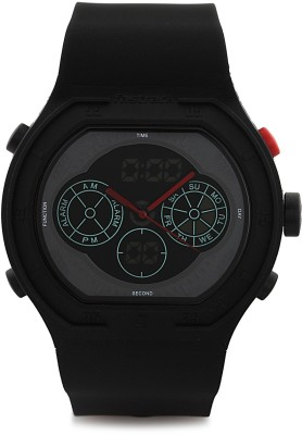 fastrack 38008pp01 analog digital for available