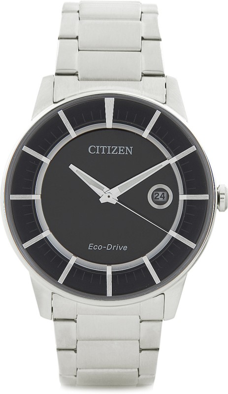 Citizen AW1260 50E Eco Drive Analog Watch For Men WATEY9PSQFSM4CRK