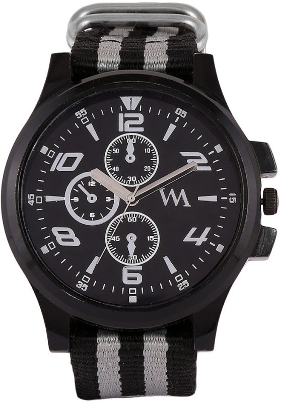 Watch Me WMAL 201ax Swiss Analog Watch For Men